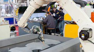 ロボット自動化によるコスト削減